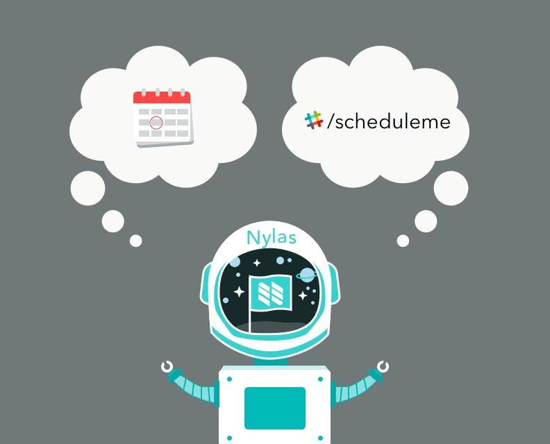 Build a Slackbot Scheduler in 30 Minutes! | Nylas