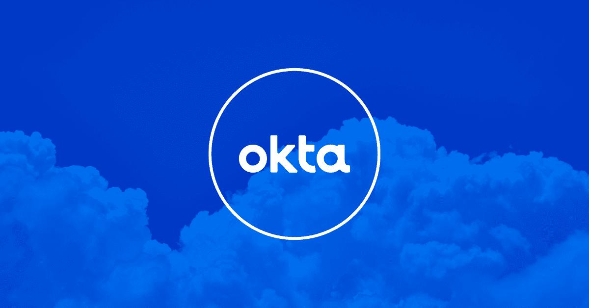 Okta SSO for Nylas