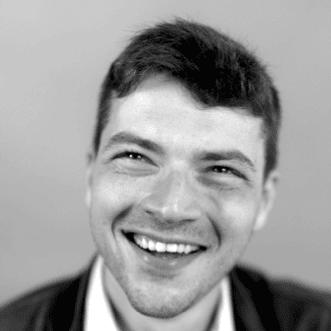 Gleb Polyakov portrait